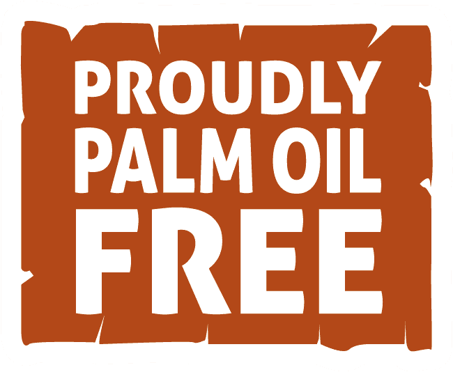 Palm Oil Free Logo